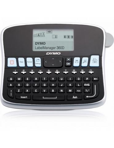 Etichettatrice Dymo LabelManager LM360D Portatile