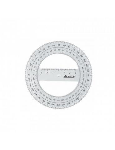Goniometro Architetto 360° CM.12