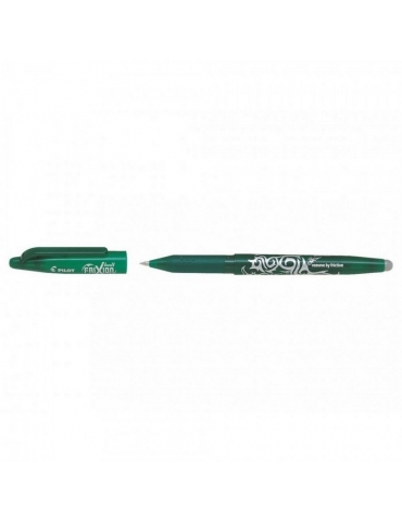 Penna Sfera Pilot Frixion 0.7 Verde