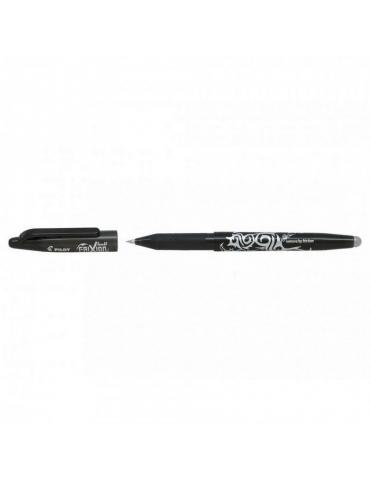 Penna Sfera Pilot Frixion 0.7 Nera