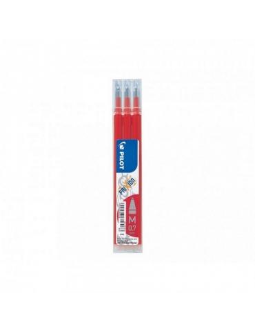 Refill Penna Sfera Frixion 0.7 Rossa - Cf.3