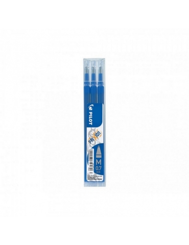 Refill Penna Sfera Frixion 0.7 Blu - Cf.3