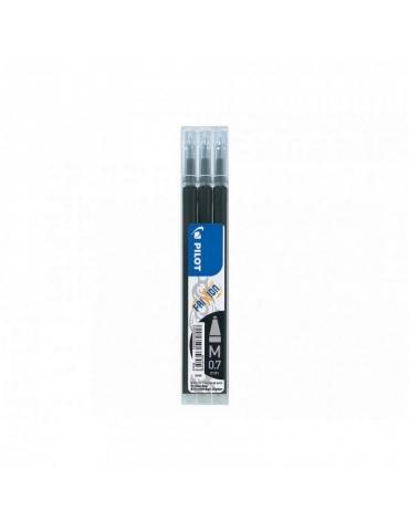 Refill Penna Sfera Frixion 0.7 Nero - Cf.3