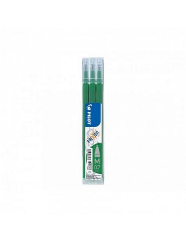 Refill Penna Sfera Frixion 0.7 Verde - Cf.3