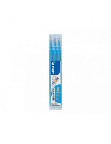 Refill Penna Sfera Frixion 0.7 Azzurro - Cf.3