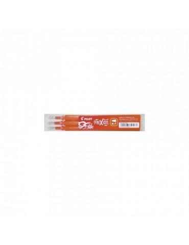 Refill Penna Sfera Frixion 0.7 Arancione - Cf.3