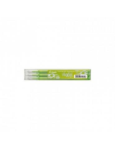 Refill Penna Sfera Frixion 0.7 Verde Chiaro - Cf.3