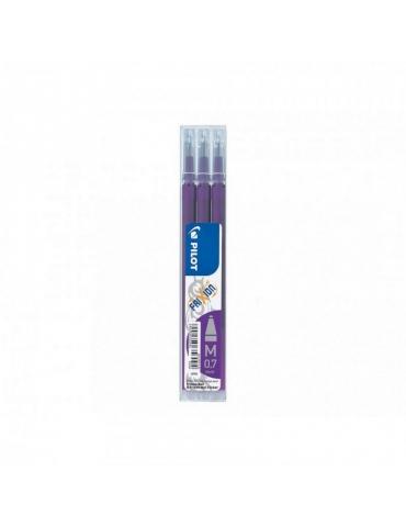 Refill Penna Sfera Frixion 0.7 Viola - Cf.3