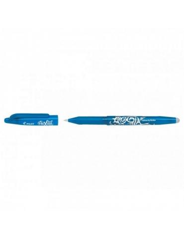 Penna Sfera Frixion 0.7 Azzurro