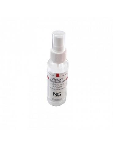 Spray Igienizzante Detergente N&G Parfum 100 ml