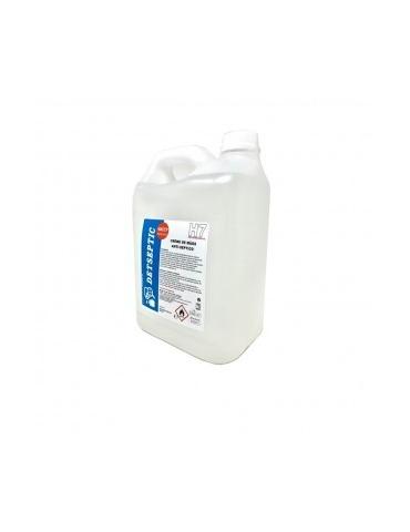 Gel Igienizzante Mani Sanitec 600 ml