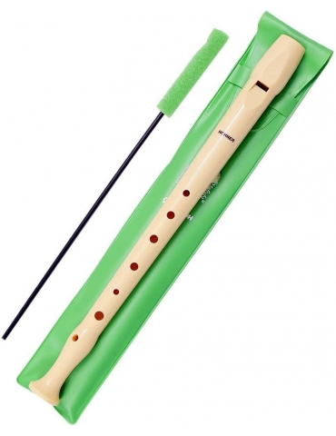 Flauto Hohner B9508 Diteggiatura Tedesca