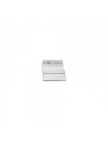 Busta Edera 12x18 con Strip Adesivo S/Fin Conf. 500 Pezzi