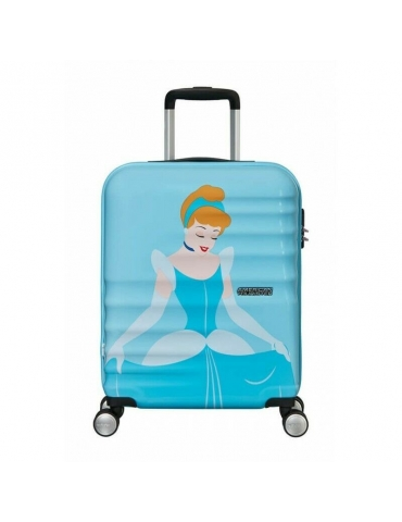 Trolley Cabina American Tourister Disney Legends 55/20 Cinderella