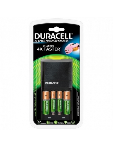 Cariabatterie Duracell CEF27