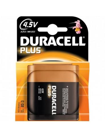 Pila Piatta Duracell MN1203 4.5 V