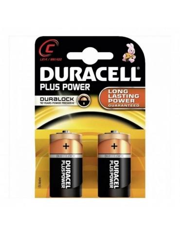 Pila Duracell C MN1400 1.5 V Mezza Torcia