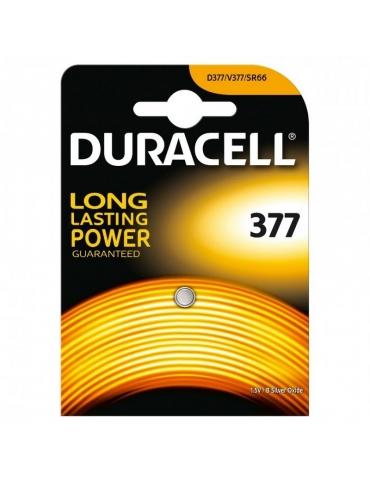 Pila Duracell D377 1.5 V