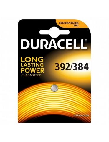 Pila Duracell D392-384 1.5 V