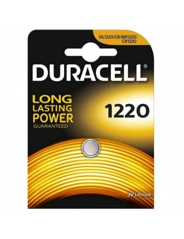 Pila Duracell DL1220 3 V