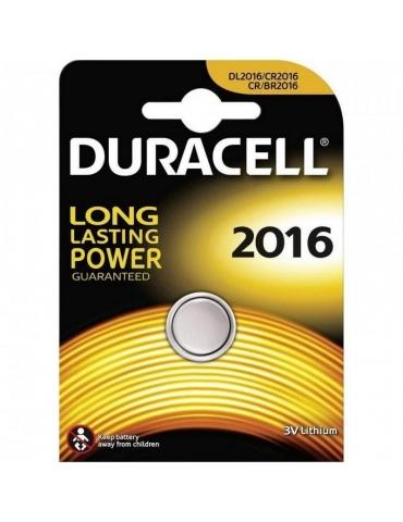 Pila Duracell DL2016 3 V