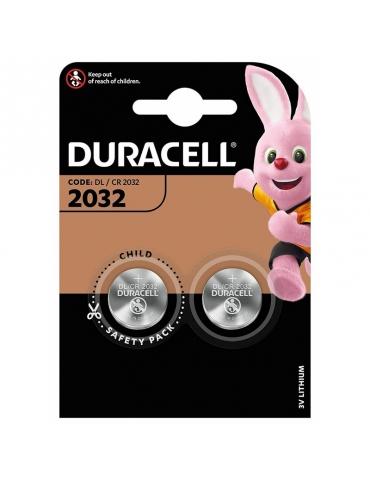 Pila Duracell DL2032 3 V