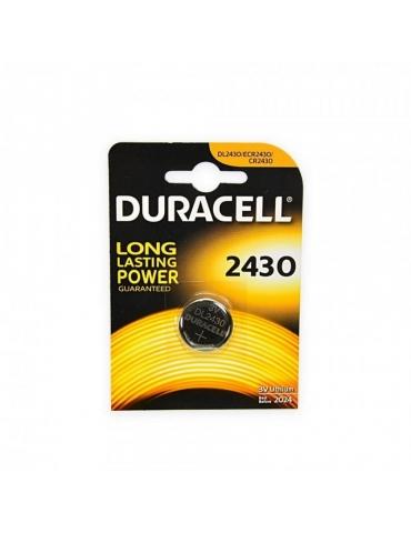 Pila Duracell DL2430 3 V