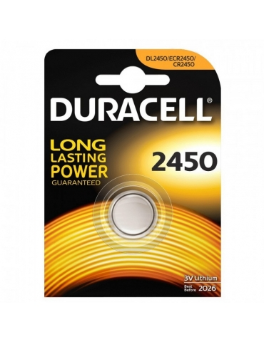 Pila Duracell DL2450 3 V
