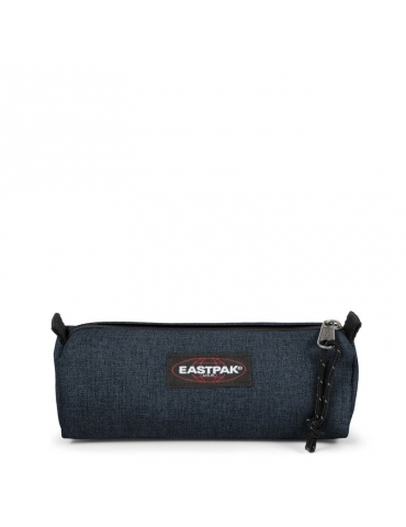 Astuccio Eastpak Benchmark Triple Denim