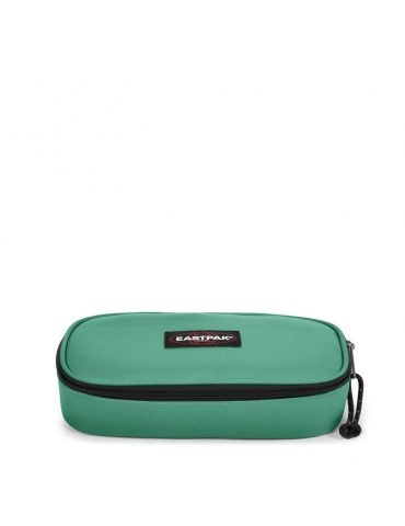 Astuccio Eastpak Oval Melted Mint