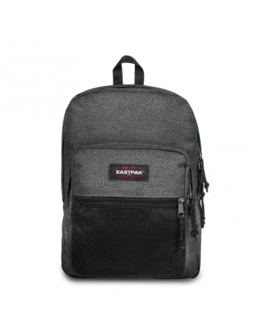 Zaino Eastpak Pinnacle Black Denim