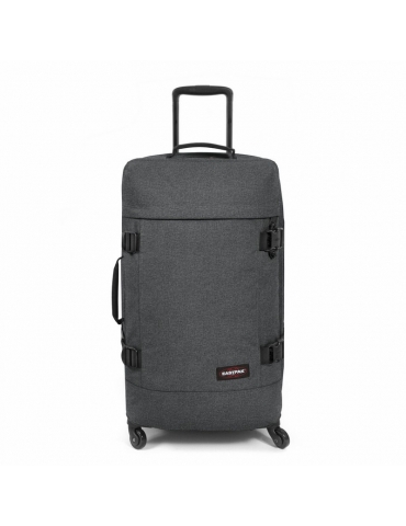 Trolley Eastpak Trans4 M Black Denim