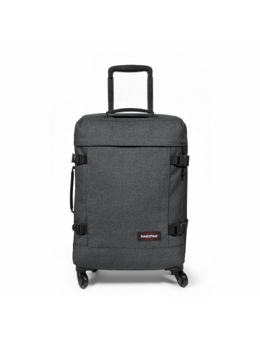 Trolley Eastpak Trans4 S Black Denim