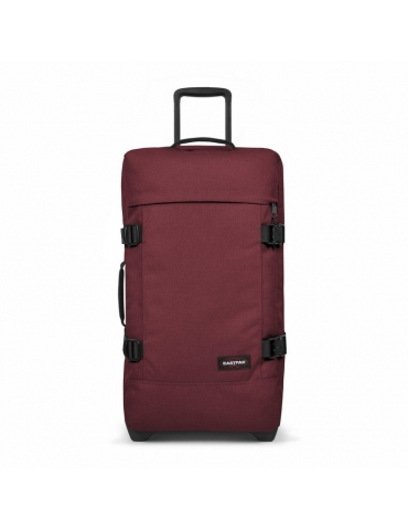 Trolley Eastpak Tranverz M Crafty Wine