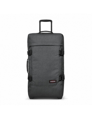 Trolley Eastpak Tranverz M Black Denim