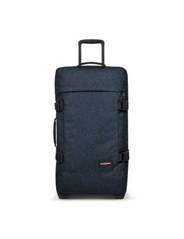 Trolley Eastpak Tranverz M Triple Denim