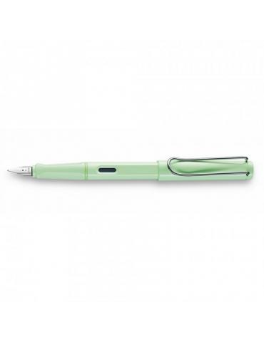 Penna Stilografica Lamy Safari Special Edition