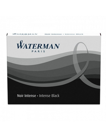 Cartucce Stilografica Waterman - 2 Confezioni da 8 Cartucce