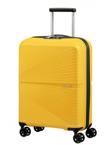 Trolley Cabina American Tourister Airconic 55/20 Lemondrop