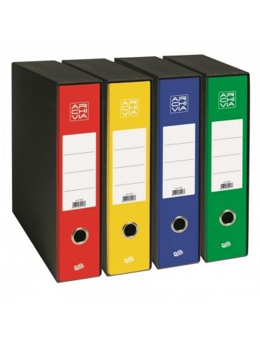 Dossier Archivia Uni Commerciale Dorso 8