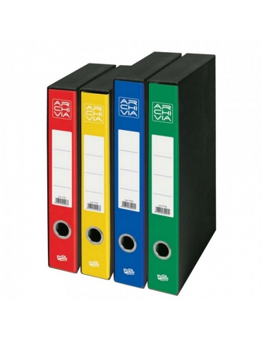Dossier Archivia Uni Commerciale Dorso 5