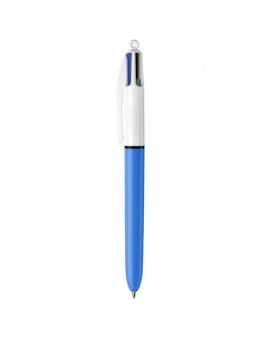 Penna Sfera Bic 4 Colori