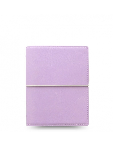 Filofax Domino Soft Pocket Organiser Lilla 2021