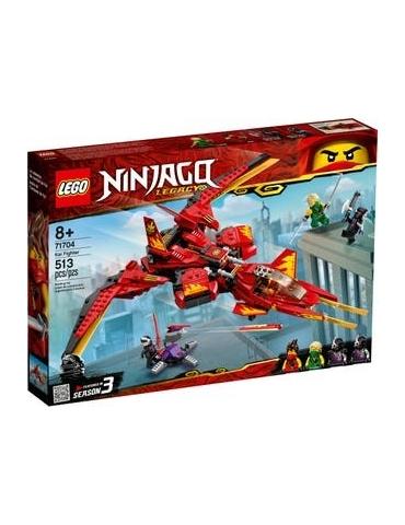 LEGO NINJAGO Fighter di Kai