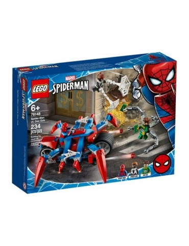 LEGO MARVEL Spider-Man vs. Doc Ock