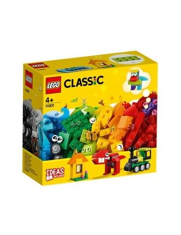 LEGO CLASSIC mattoncini e idee