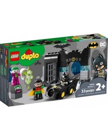 LEGO DUPLO batcaverna