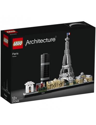 LEGO ARCHITECTURE Parigi