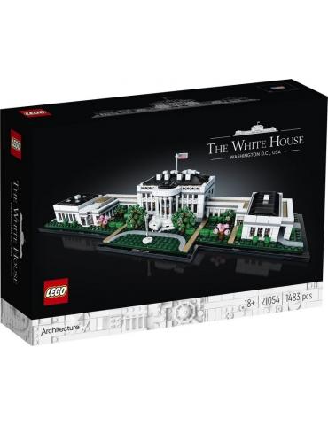 LEGO ARCHITECTURE La Casa Bianca