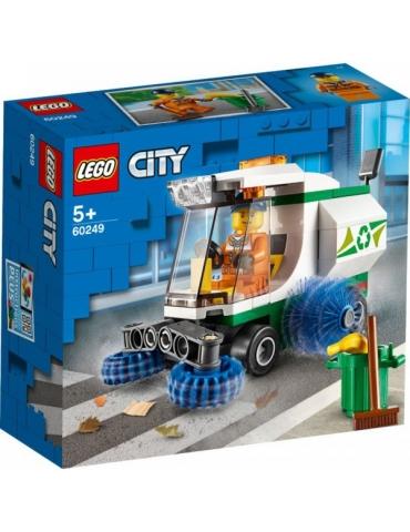 LEGO CITY Camioncino pulizia strade